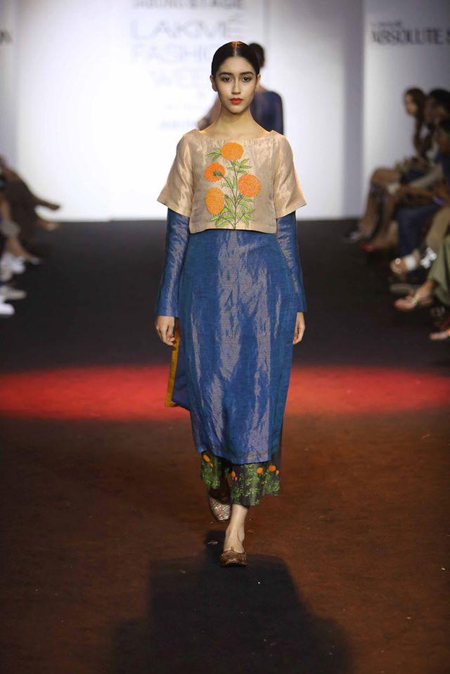 DIVYA-REDDY-PRIYAM-NAYARAN-VINEET-RAHUL-at-Lakme-Fashion-Week (3)