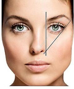 How-to-make-your-nose-look-thinner-with-make-up (12)