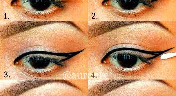 How-to-apply-winged-eyeliner-tutorial (7)
