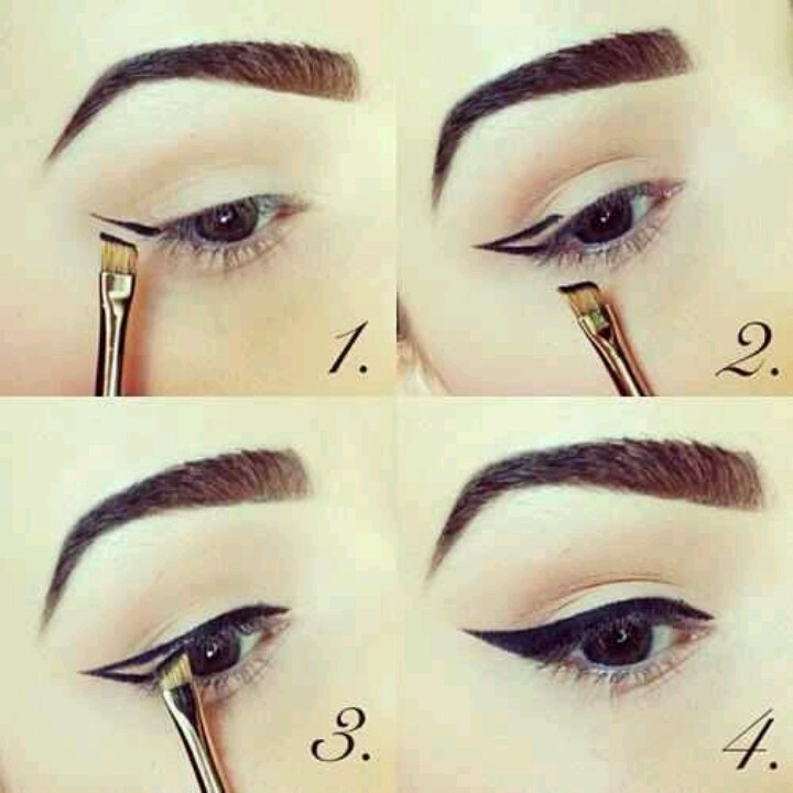 How-to-apply-winged-eyeliner-tutorial (9)