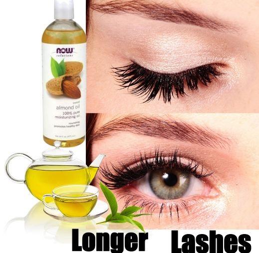 longer eyelashes tips