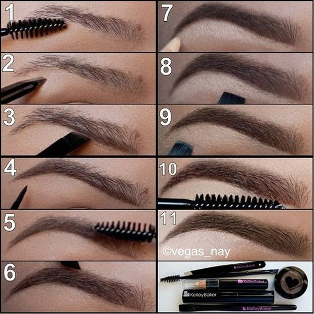 how-to-shape-eyebrows-by-yourself (2)