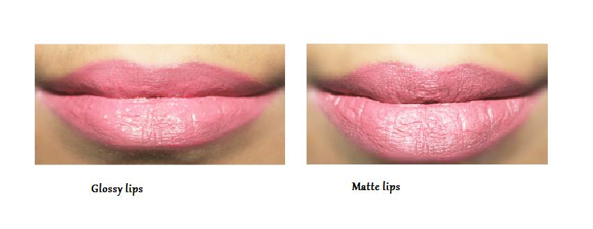 soft pastel Lip makeup tutorial