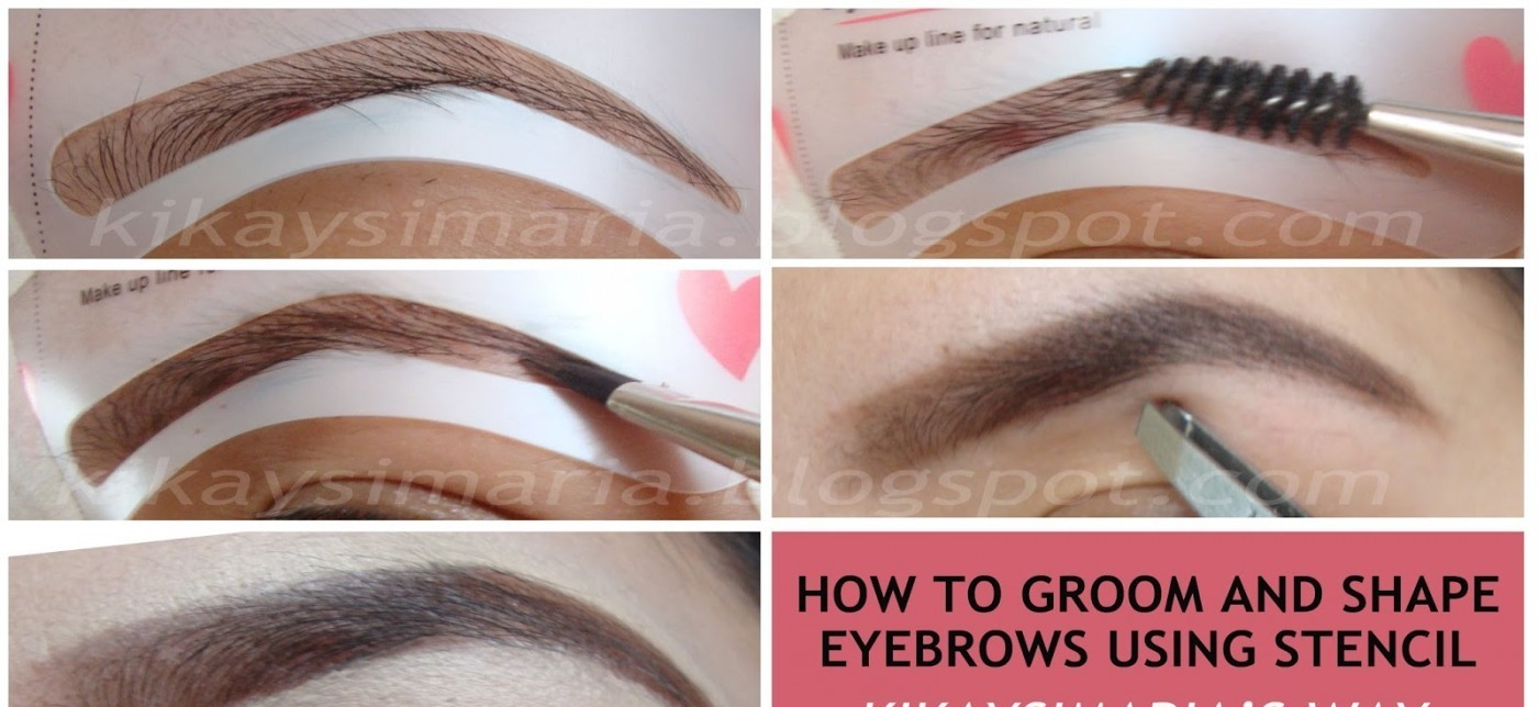 stencil-how-to-shape-eyebrows