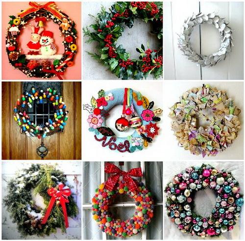 Best-Christmas-Wreath-Decorating-ideas (13)