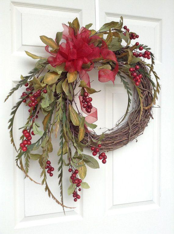 Best-Christmas-Wreath-Decorating-ideas (5)