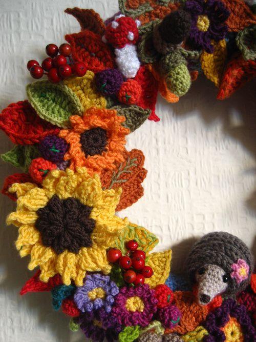 Best-Christmas-Wreath-Decorating-ideas (7)