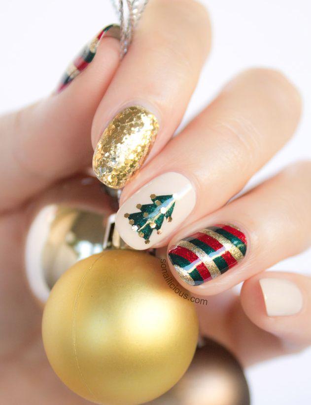 Last-Minute-Christmas-Nail-Art-Hacks-n-Tricks (4)
