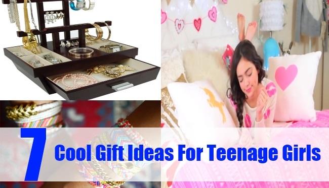 teenage girl christmas gifts