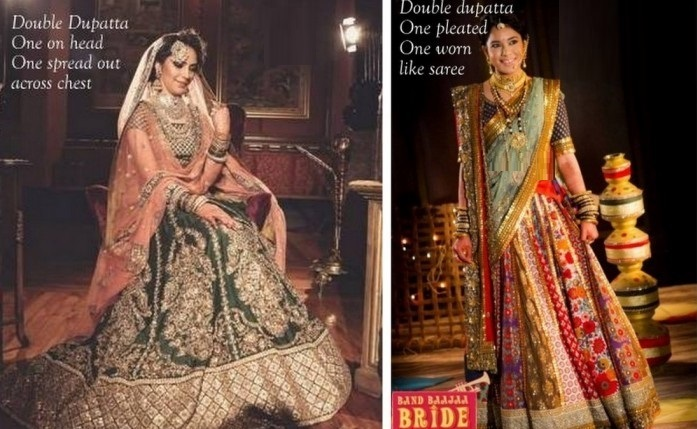 Indian-Bridal-Dupatta-Setting-Styles-and-Trends (7)
