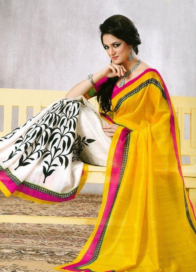 Indian-Designer-Banarasi-Saree-Designs (1)
