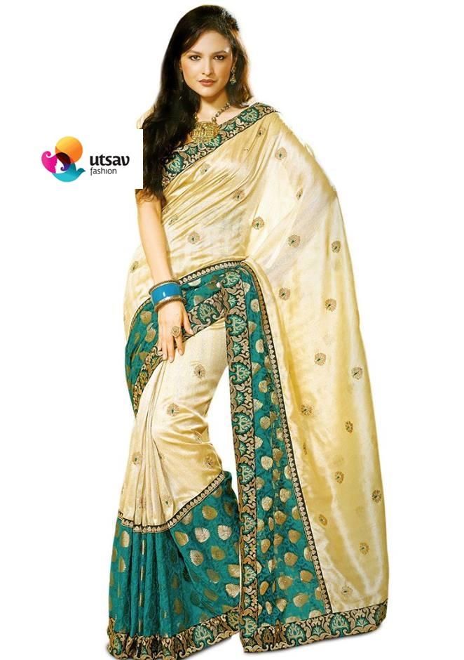 Indian-Designer-Banarasi-Saree-Designs (10)