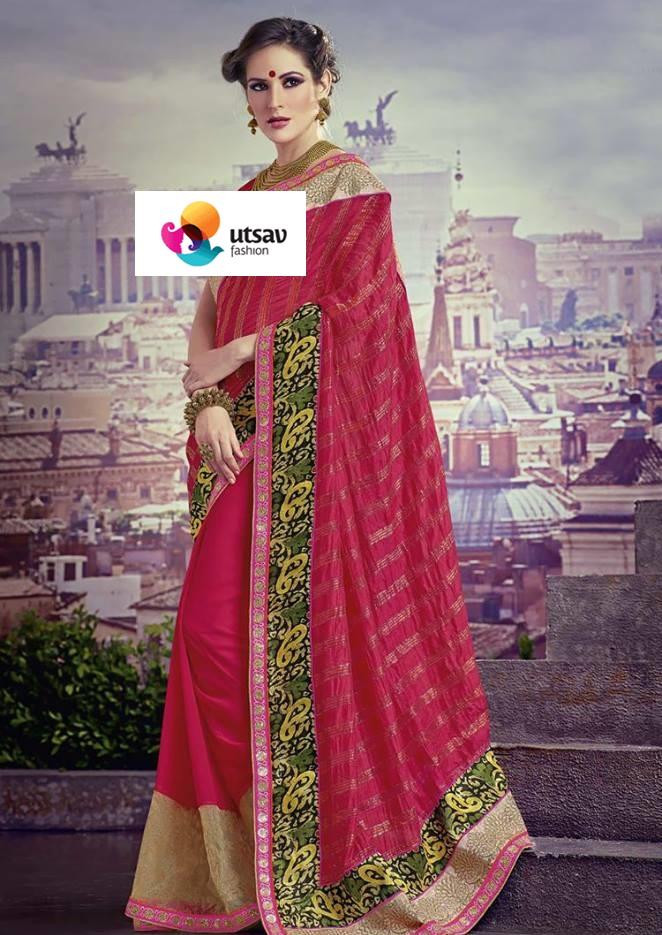 Indian-Designer-Banarasi-Saree-Designs (5)