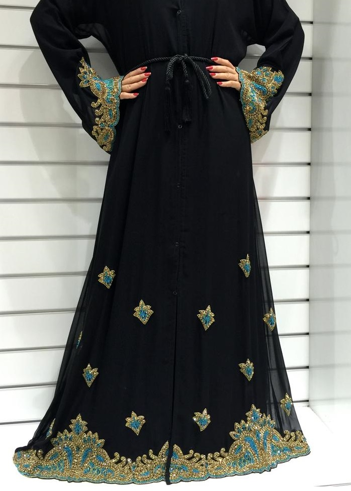 Latest-Formal-embroidered-Abaya-Designs (25)
