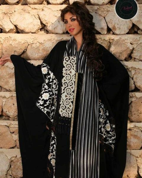 Latest-Formal-embroidered-Abaya-Designs (27)