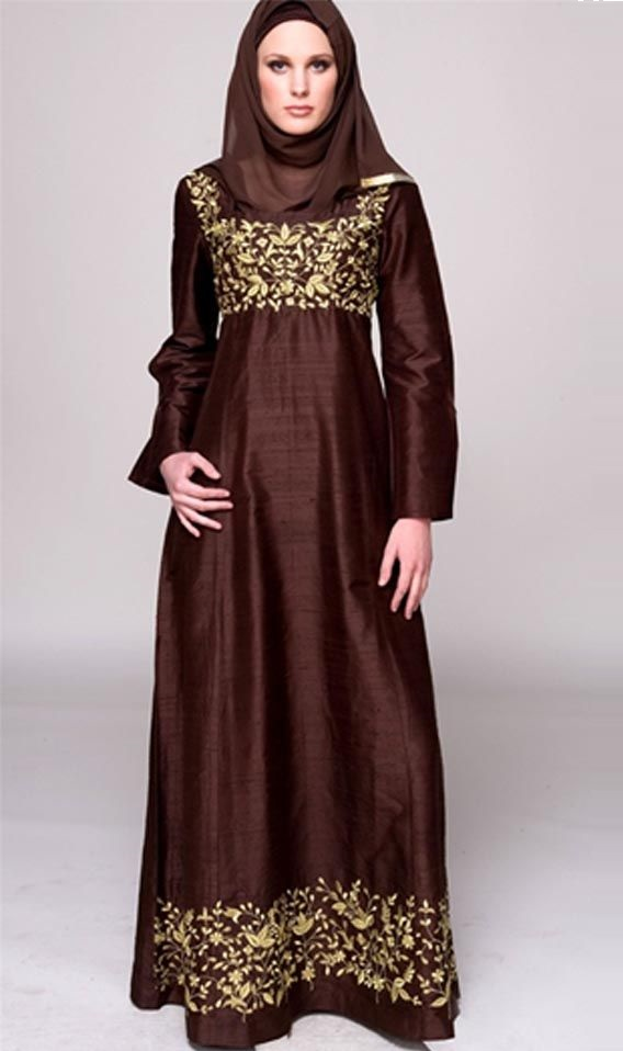 Latest-Formal-embroidered-Abaya-Designs (4)