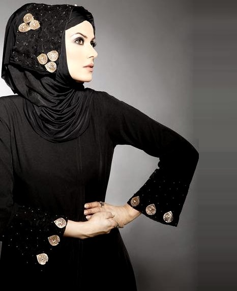 Latest-Formal-embroidered-Abaya-Designs (8)