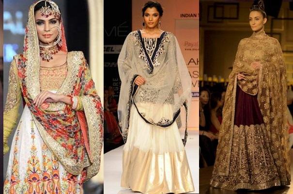 Pakistani-Bridal-Dupatta-Setting-Styles-and-Trends (10)
