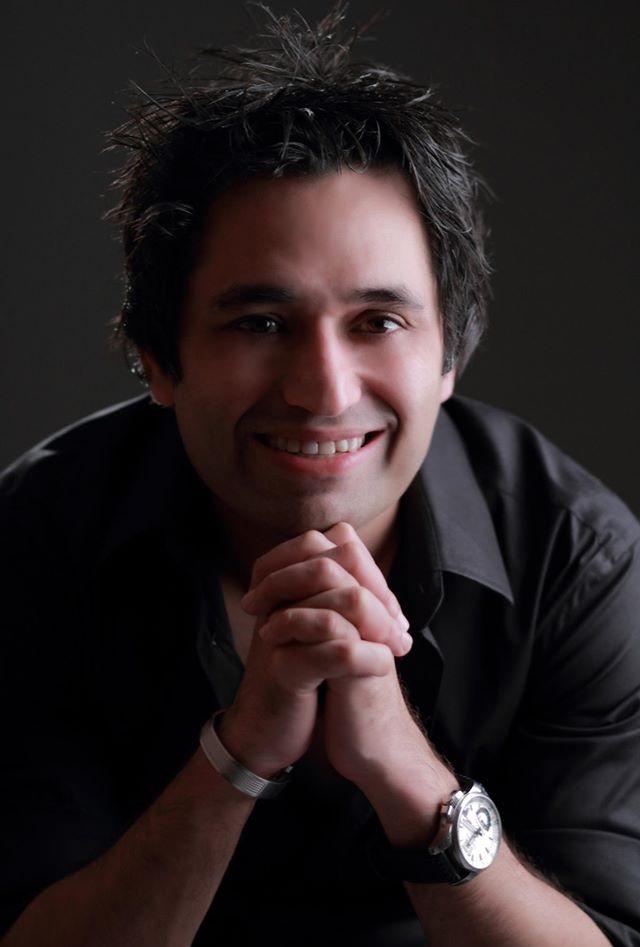 Asim Jofa Designer