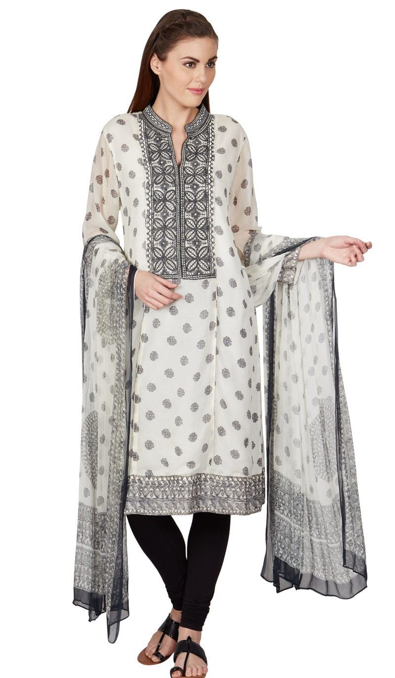 Ritu-Kumar-Spring-Summer-Dresses-2016-2017 (12)