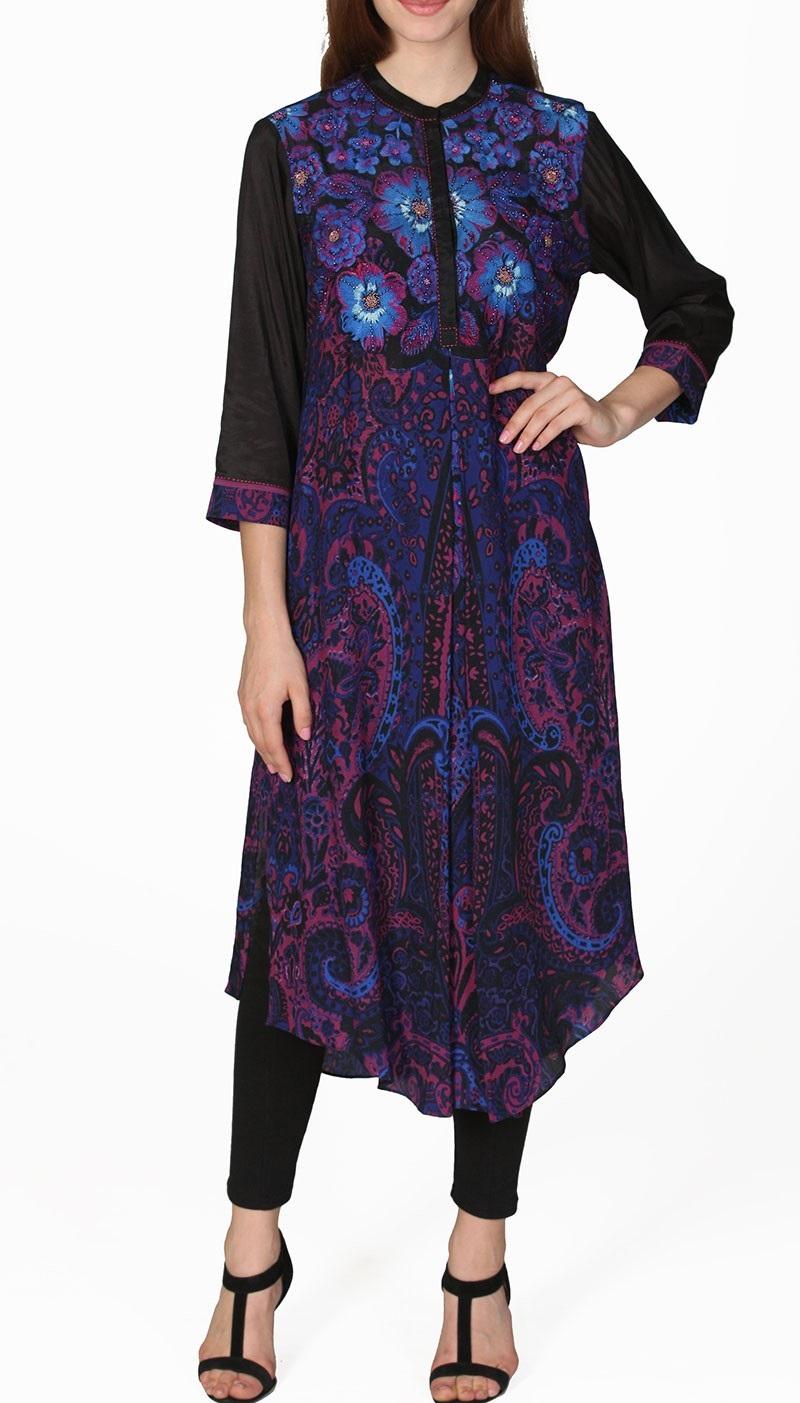 Ritu-Kumar-Spring-Summer-Dresses-2016-2017 (17)