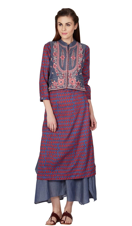 Ritu-Kumar-Spring-Summer-Dresses-2016-2017 (24)