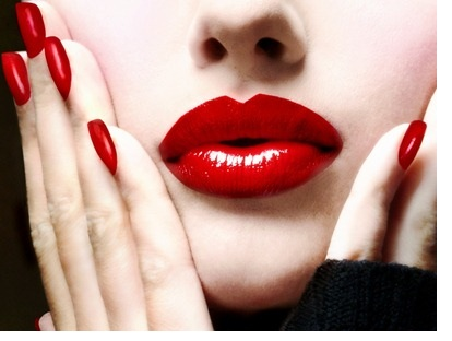 long lasting lipstick tutorial