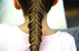 how to do french braid 15