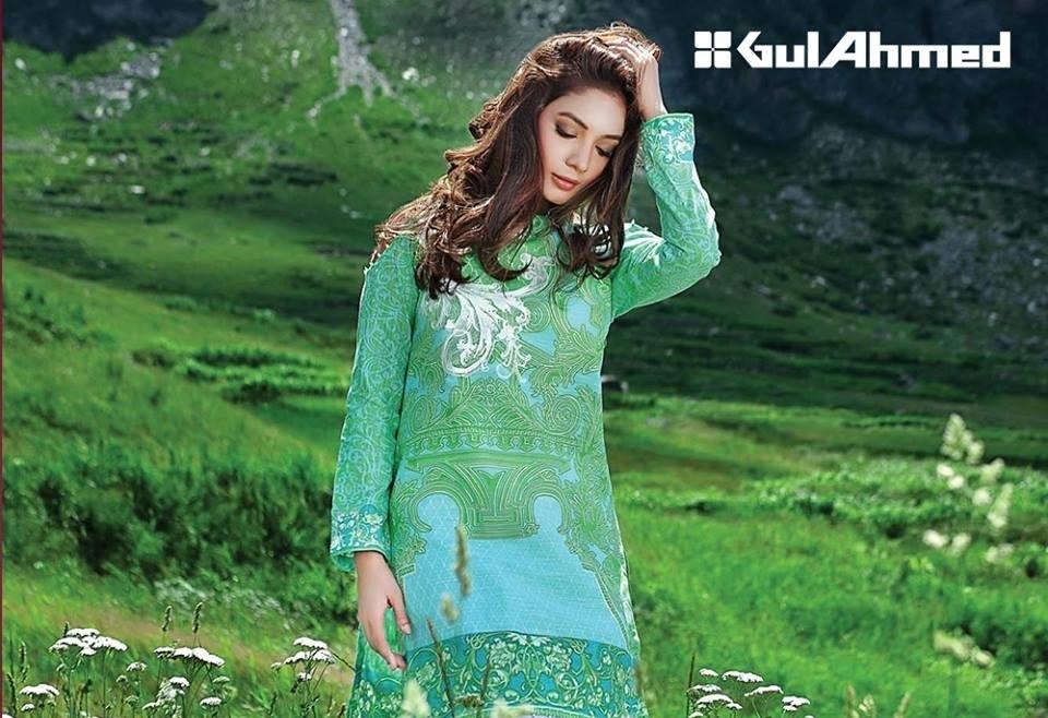 single khaddar shirt