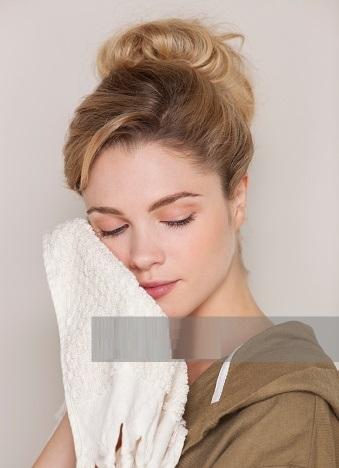 skin whitening facial