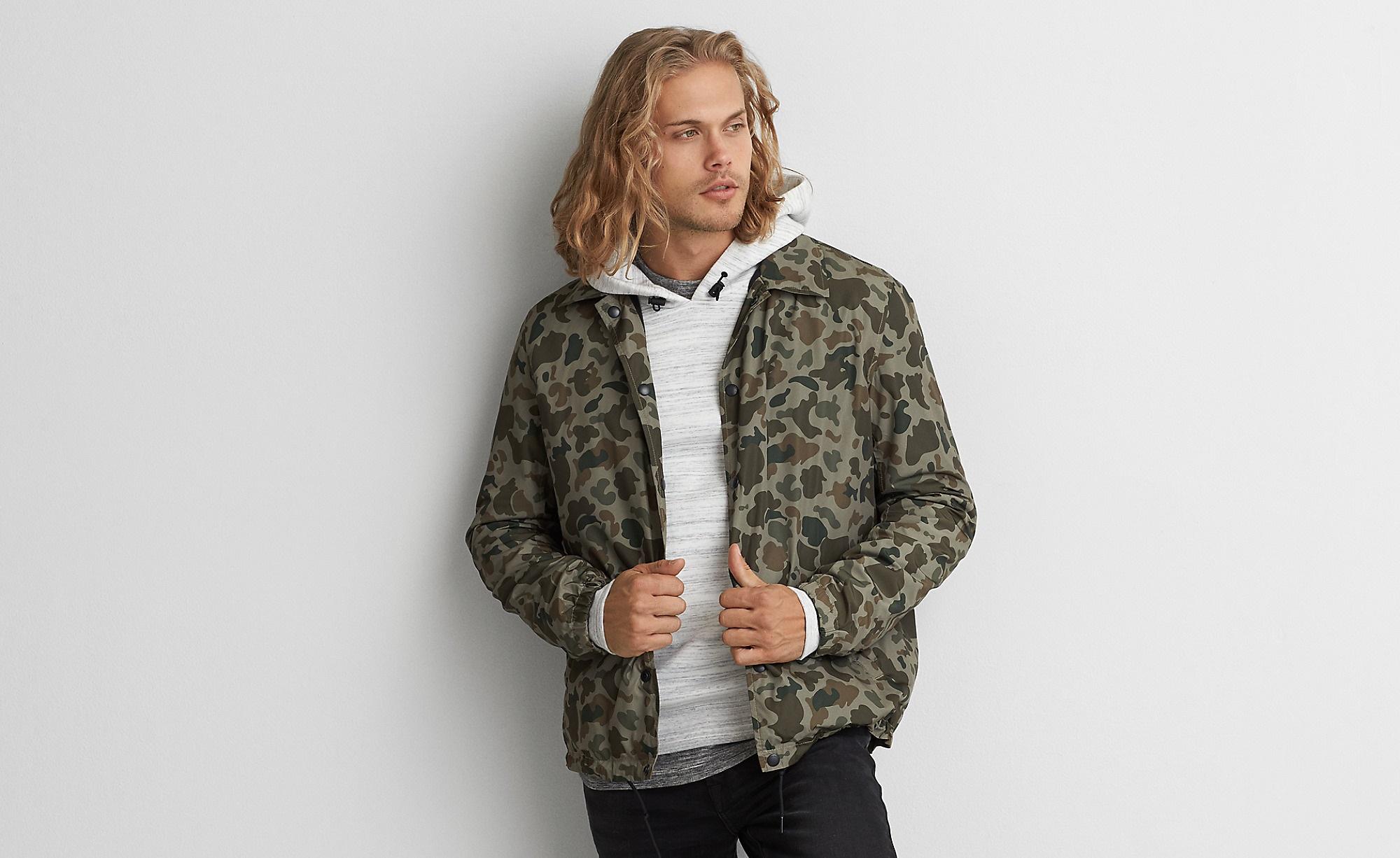 lightweight como winter jacket for boys