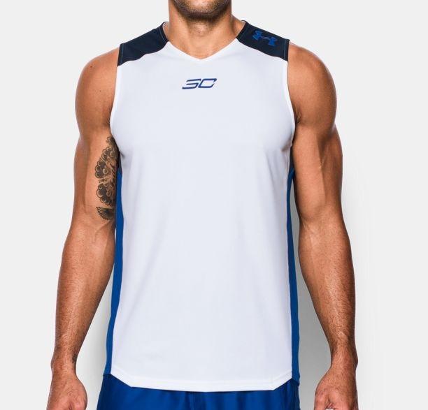 SC30 Super30nic Sleeveless shirt