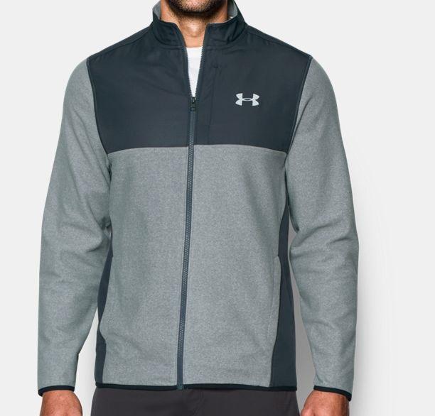 infrared fleece heavyweight jacket for boys
