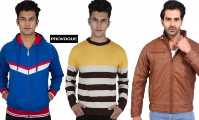 Provogue Latest Winter Collection 2017