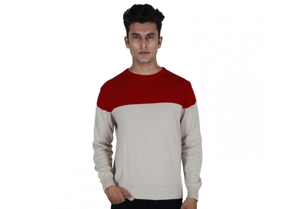 Provogue Winter Corporate grey sweatshirt