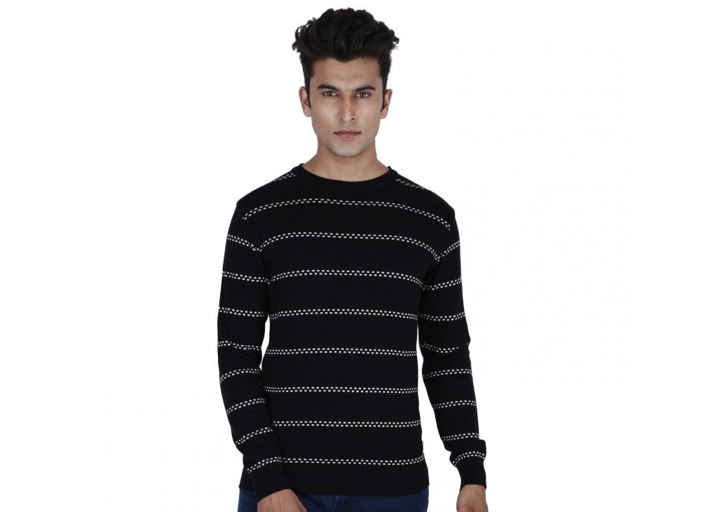 Provogue Stock Market Winter Sweatshirt for men