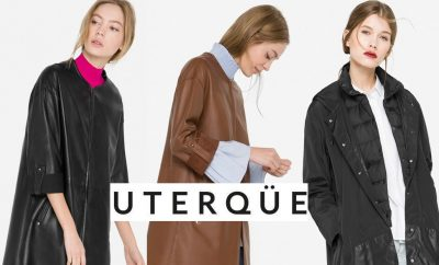 Uterque Winter Collection 2017