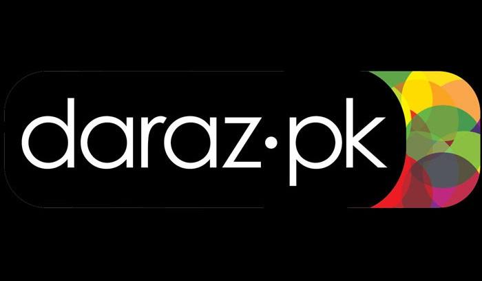 Top Online Shopping website in Pakistan Daraz.pk