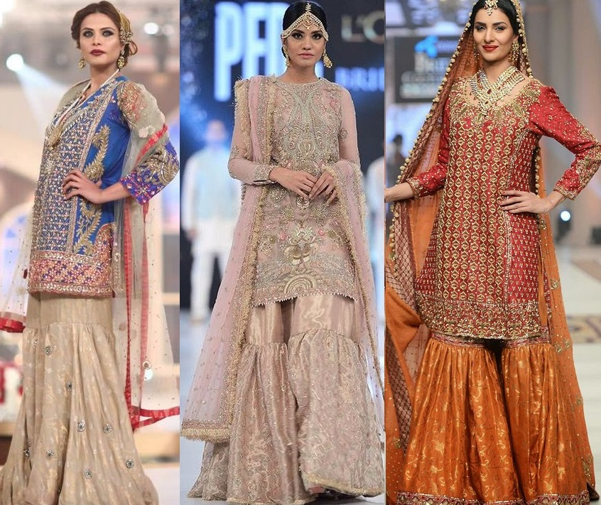Sharara Pants 2019 Designs New Fashion Trend Of Shararas