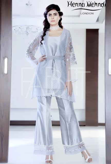formal fancy front open Silk suit with Waist Belt and bell bottoms