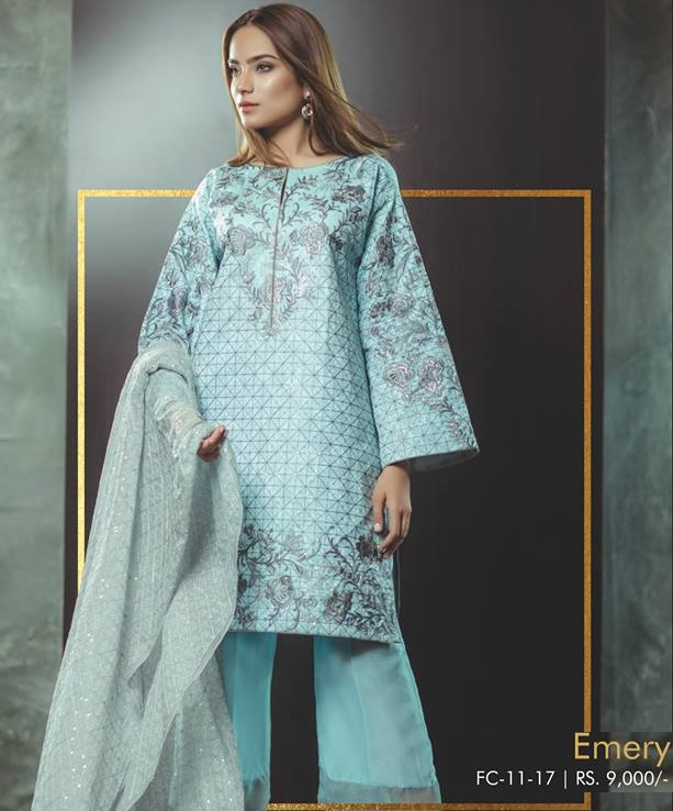 Alkaram Studio Eid Dresses for women