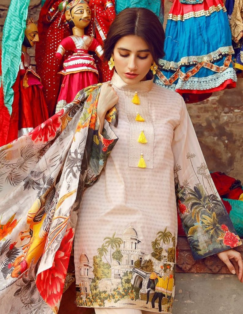 Cross Stitch Eid Collection 2017 – 2018 (10)