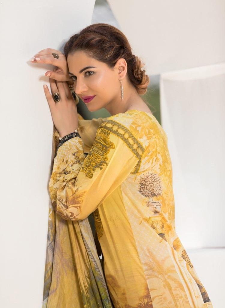 Firdous Eid Dresses 2017 – 2018 (1)