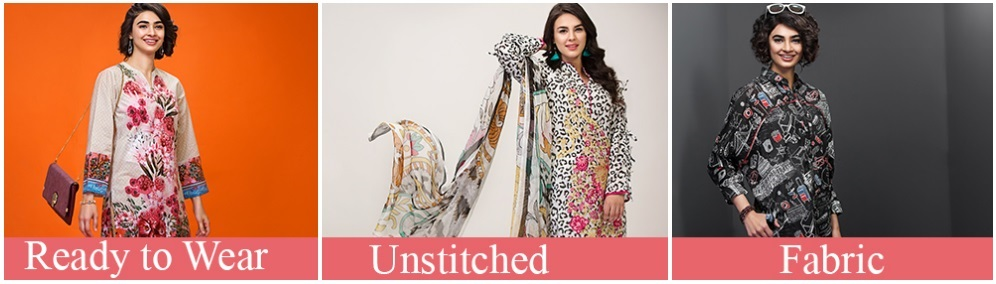 Nishat Lawn Summer catalog