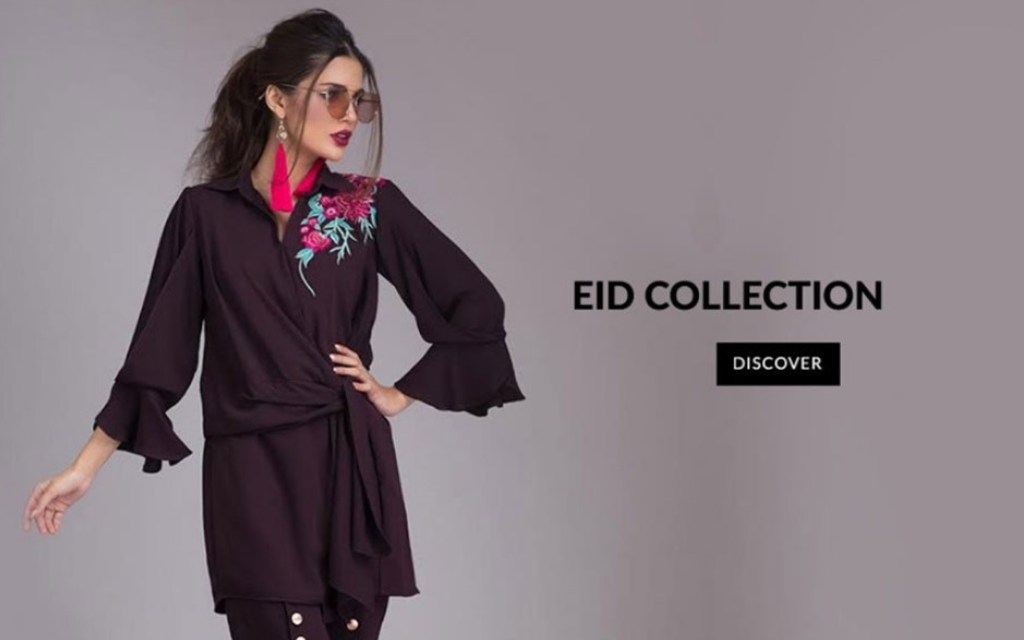 Zainab Chottani Eid Dresses