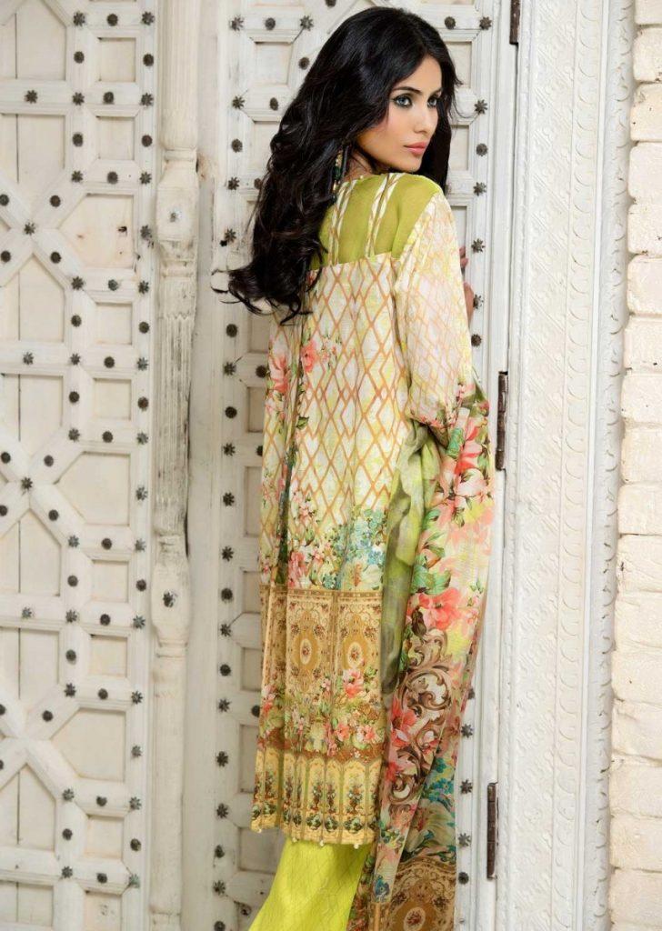 Warda Melange Eid Collection 2017-2018 (6)