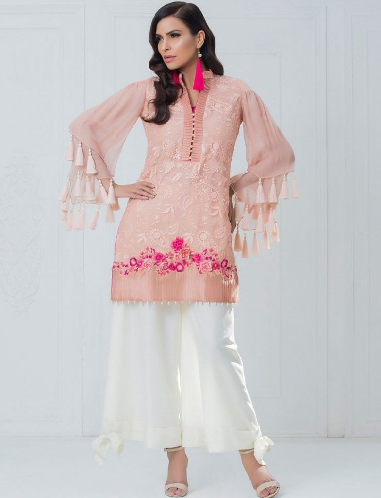 Zainab Chottani Formal Eid Collection 2017 (4)