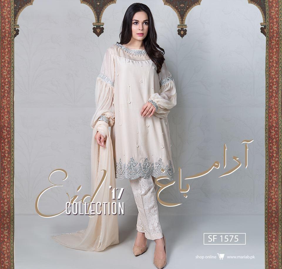Maria B eid collection 2017