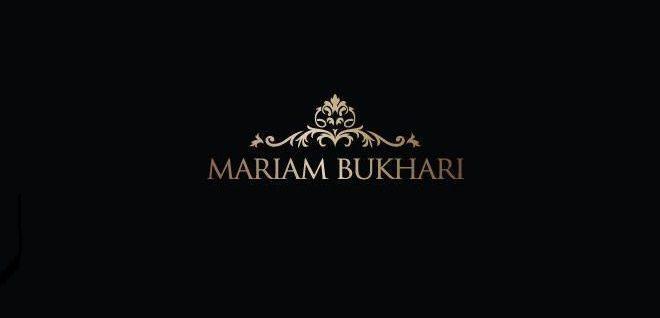 Mariam Bukhari Designer Fashion House