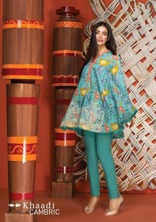 New fashion dress in pakistan 2018 55
